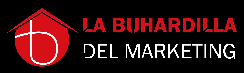 La Buhardilla del Marketing Logo
