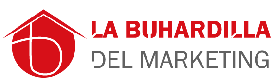 La Buhardilla del Marketing Logo