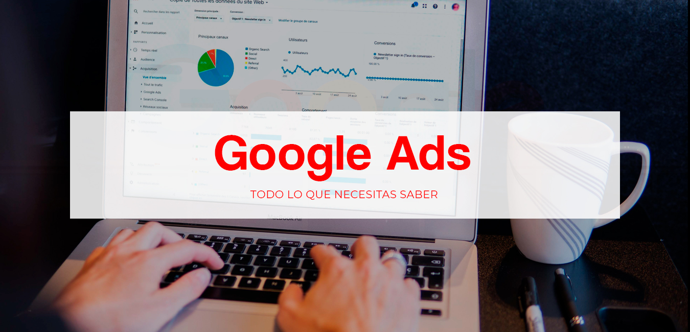 Agencia Google Adwords